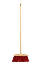 Big Wooden Broom