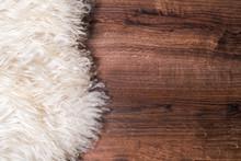 Decorative Fur Carpet