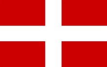 Flag Of Savoie, France