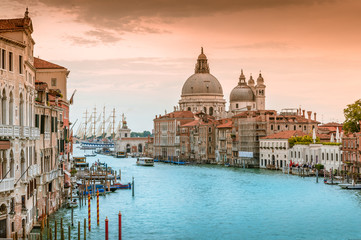 Fototapeta Miasta Venedig Venezia