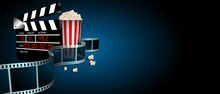 Ciack, Cinema, Film, Fotogramm...