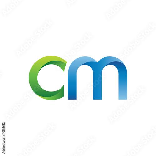 Photo  CM Logo