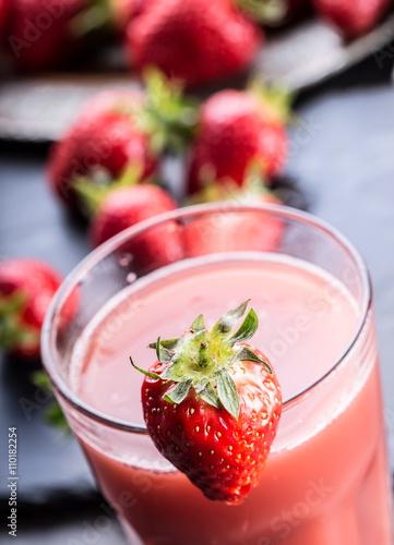 Photographie  Strawberry