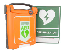 AED Automated External Defibri...