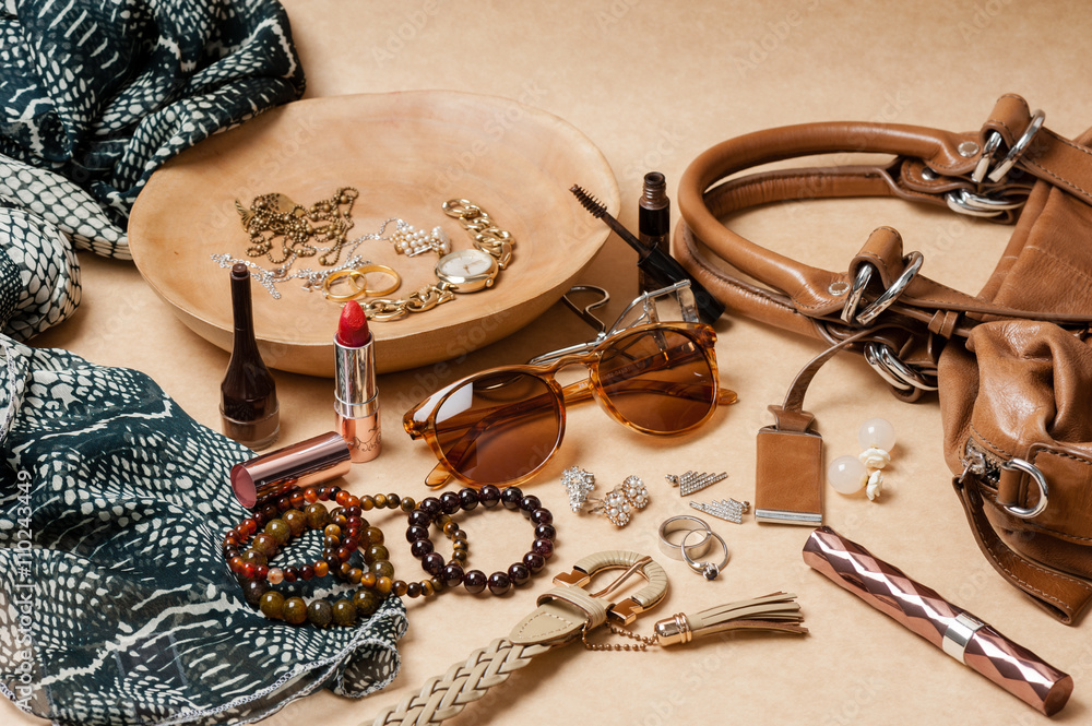 Fototapety, obrazy: accessories