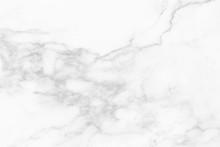 White Marble Texture Backgroun...