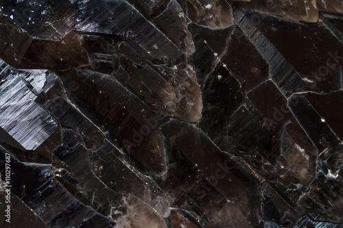 Küchenrückwand aus Glas mit Foto Marmor Mineral Full Texture
