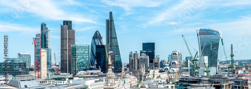Photo sur Toile Europe Centrale London Englands Hauptstadt
