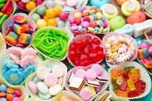 Die Süße Verführung