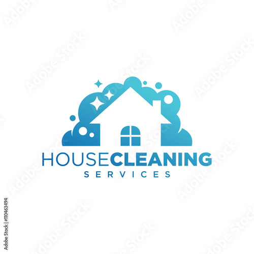 Fotografía  House Cleaning