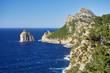 Mallorca - Halbinsel Formentor am Mirador Colomer