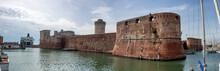 Fortezza Vecchia In Livorno, I...