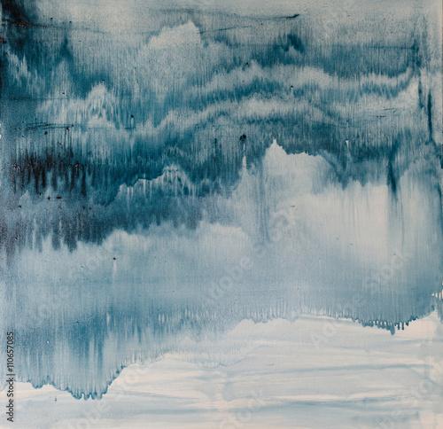 malarstwo-abstrakcyjne-gory-lodowe
