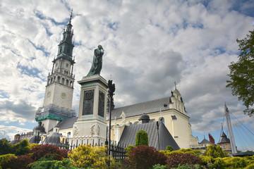 Jasna Góra, Klasztor w Częstochowie
