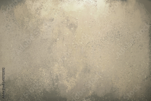 digital painting of grey texture background on the basis of paint