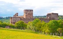 Burg Hohenstein Bei Bad Schwal...