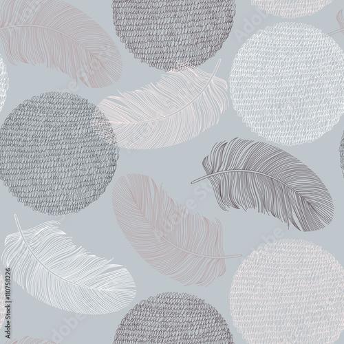 wzor-z-recznie-rysowane-pior-i-okregow