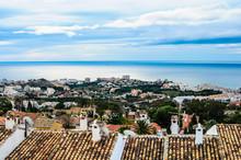 Benalmadena Panoramic View, Co...