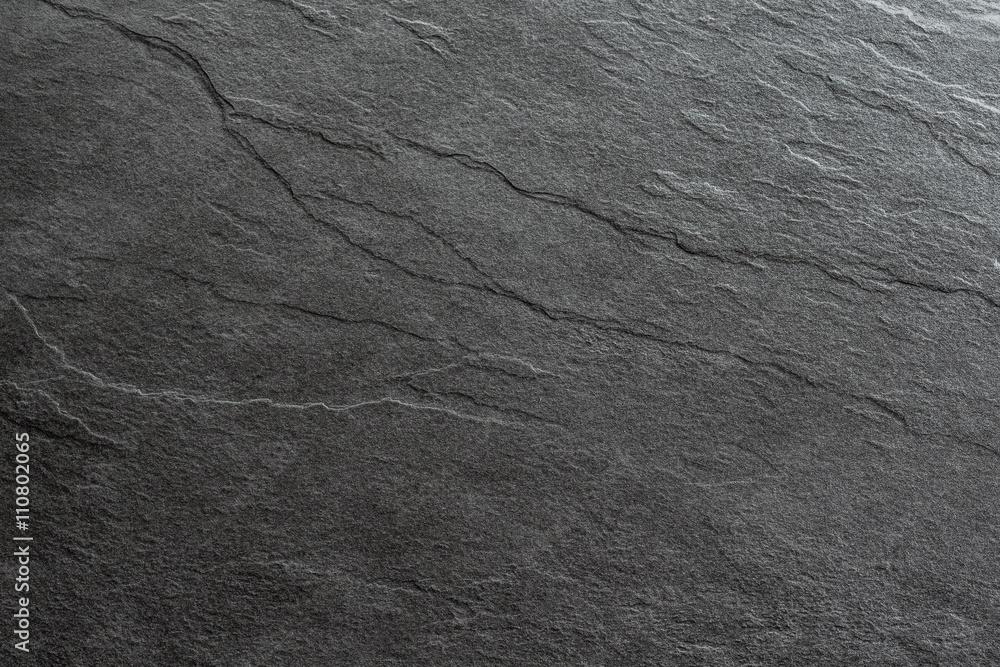 Fototapeta Dark stone background, stone texture