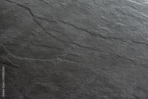 Poster Stenen Dark stone background, stone texture