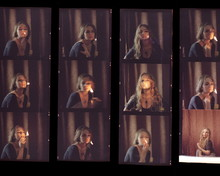 Contact Sheet, The Old Color F...