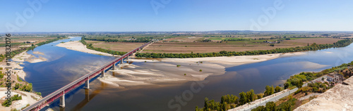 Santarem, Portugal Tablou Canvas