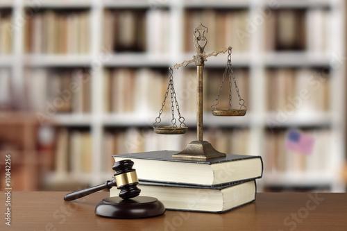 Photo  法律イメージ