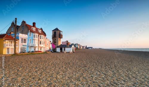 Fotomural Aldeburgh Seafront