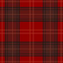 Seamless Scotch Pattern Seamle...