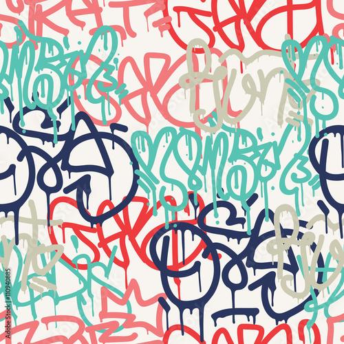 graffiti-tlo-wzor