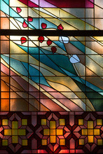 Stained Glass, Vitrail