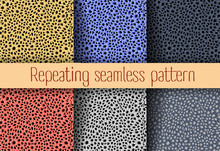 Seamless Repeating Patterns Ze...