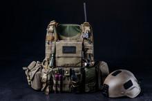 Body Armor Covers, Bulletproof...