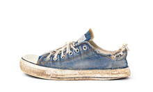 Old Sneakers
