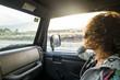 Sonnenstrahl,Autoreise,Auto,reisen,Sonnenbrille,Beifahrerin,Reise