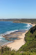 Burwood Beach - Newcastle Australia