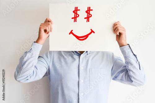 Canvastavla Salary motivated employee