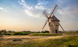 Ancien moulin à vent, Batz-sur-Mer