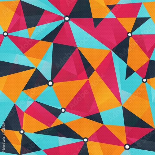 kolorowy-trojkat-geometryczny-wzor