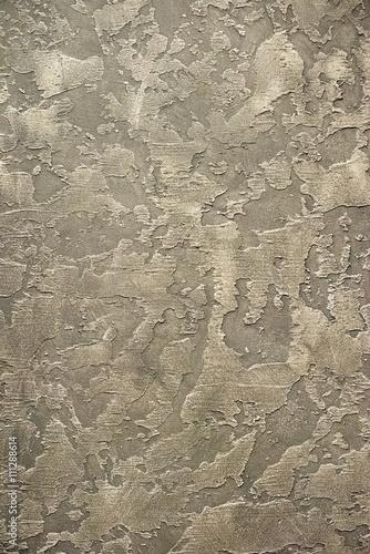 Poster Vieux mur texturé sale stone background