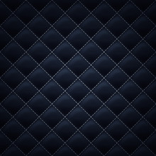 Quilted Stitched Background Pa...