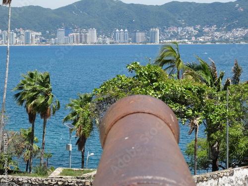 Fotografija  Acapulco vista do Forte