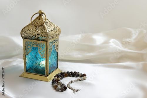 Stylish Lantern with Rasory