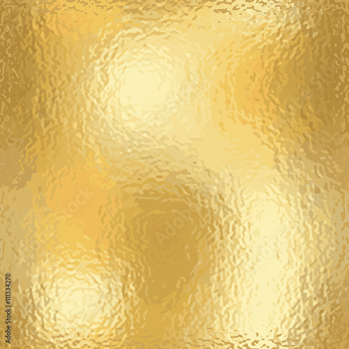 Gold Texture Blank Pattern Light Realistic Shiny Metallic Empty Golden Gradient Template