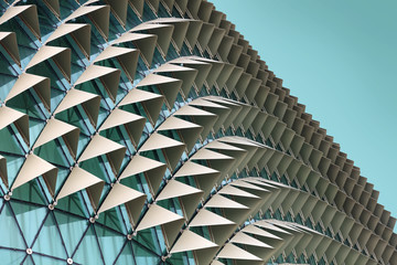 Abstract architectural pattern