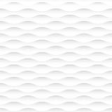 Abstrakta 3d biała geometryczna tło tapeta - 111399417