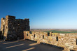 Castle in Kanas