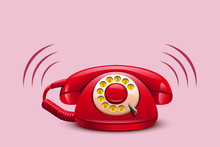 Red Phone 02