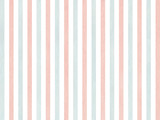 Watercolor pink and blue stripes background. - 111487695