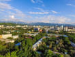 Almaty - Aerial view